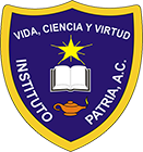 Logotipo Instituto Patria A. C.